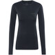 Craft Active Comfort RN LS Shirt Women Black Solid
